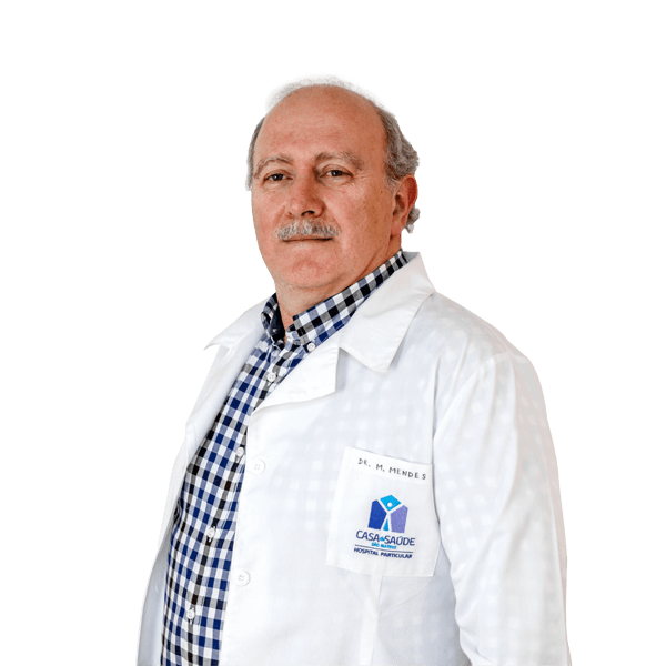 Dr. Damasceno Costa - Ginecologia