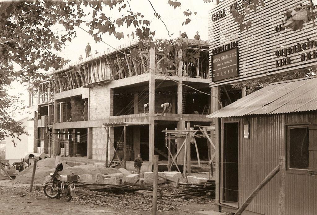 Casa de Saúde 1961
